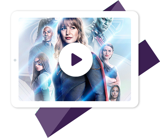 watch Supergirl – 4 Seasons in malaysia