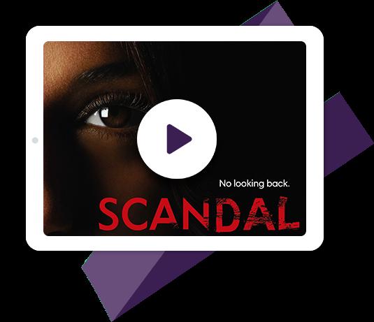 Scandal netherlands