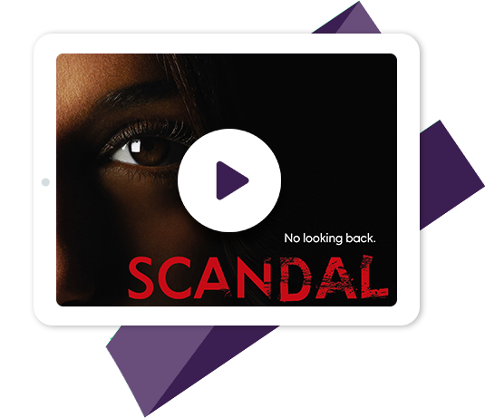 watch Scandal – 7 Seasons in malaysia