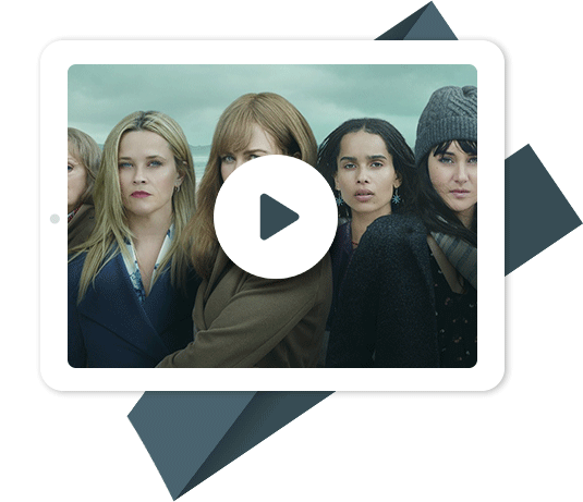 Big Little Lies With HBO VPN