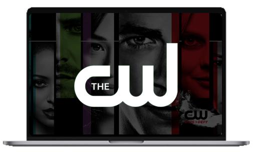 Watch CW in Canada