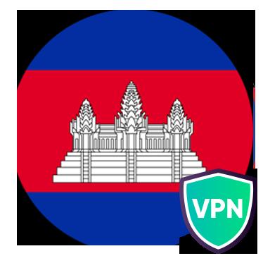 Cambodia vpn