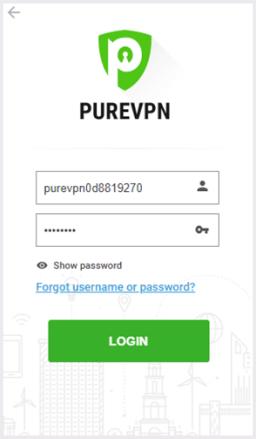 Connect Chrome VPN-1