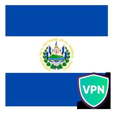 El Salvador VPN