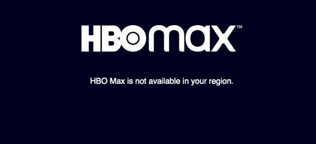 HBO MAX in Mexico