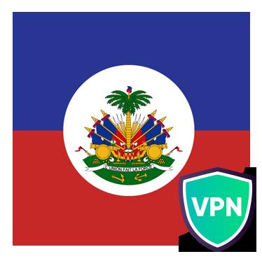 Haiti VPN