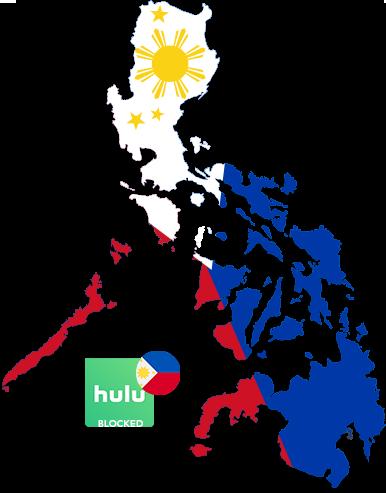 Watch hulu in Philippines