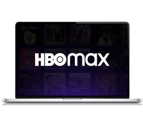 Watch HBO Max in Europe