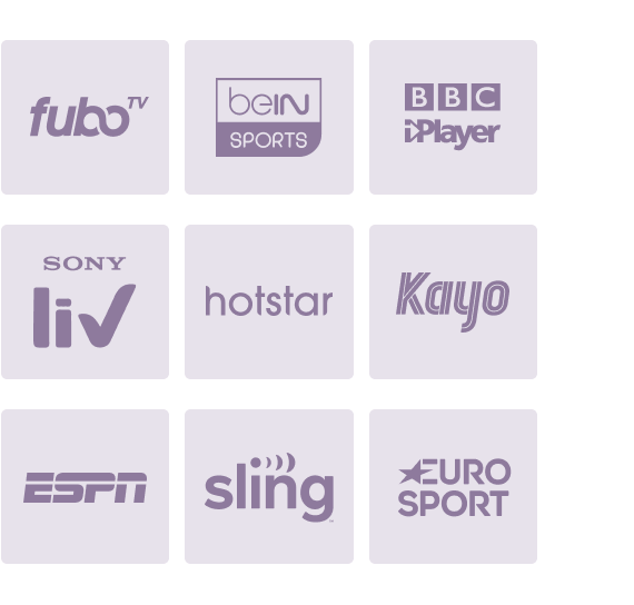 Football Streaming Services