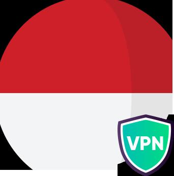 Indonesia VPN