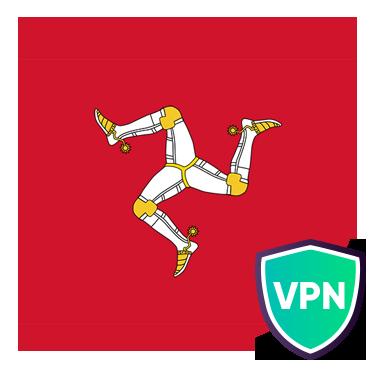 Isle of Man VPN