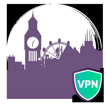 VPN for London