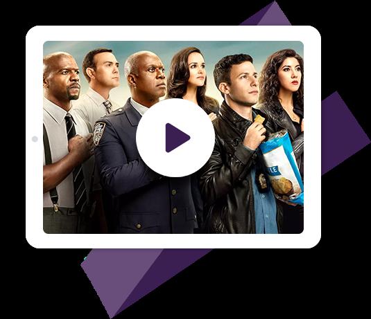watch Brooklyn Nine-Nine online