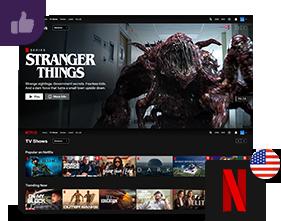 Use a Reliable Netflix VPN