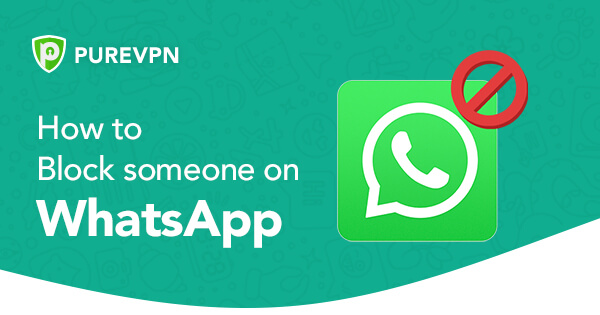 Block Someone on Whatsapp
