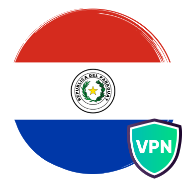 Paraguay VPN