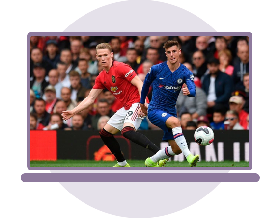 Premier League with BT Sport VPN