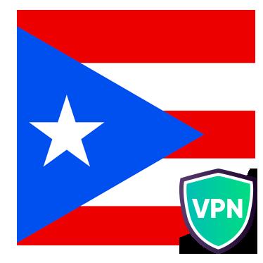 Puerto Rico VPN
