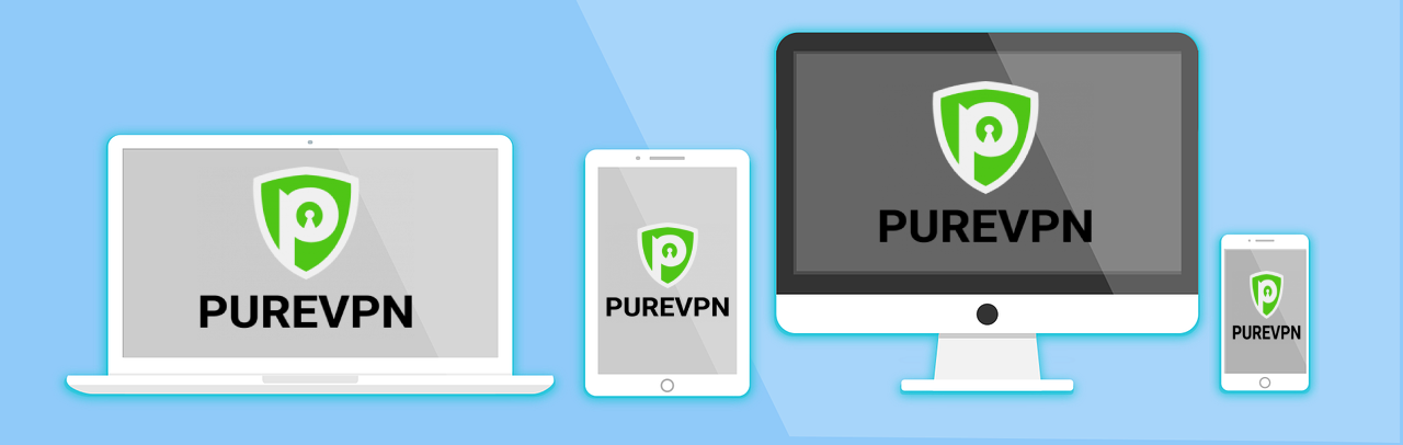 Access Binance with PureVPN