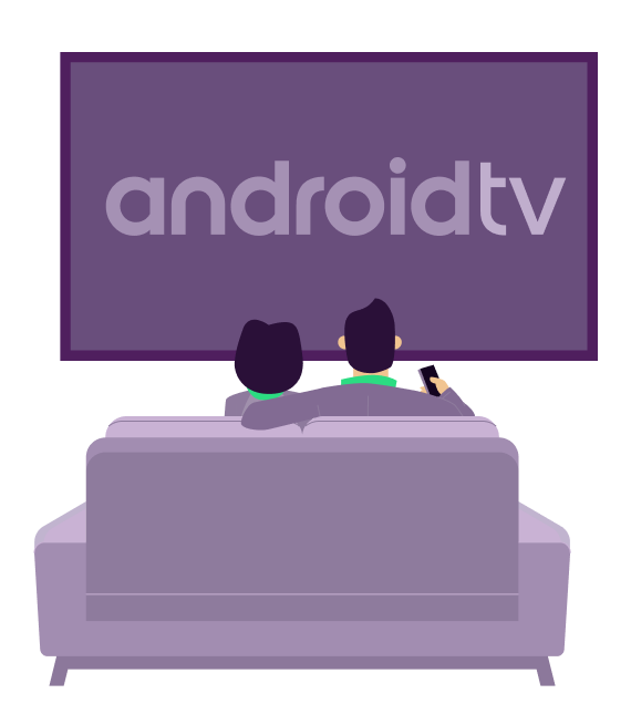 PureVPN for Android TV