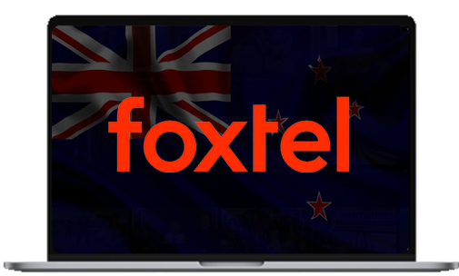 Watch Foxtel in New Zealand