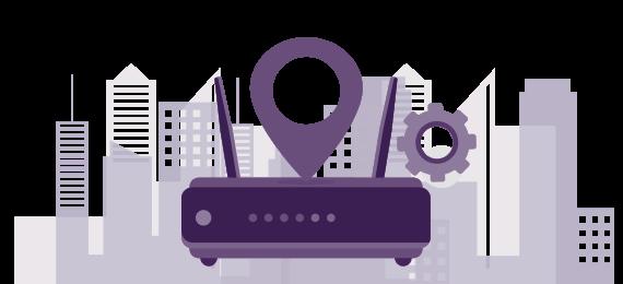 VPN auf dem Router einrichten