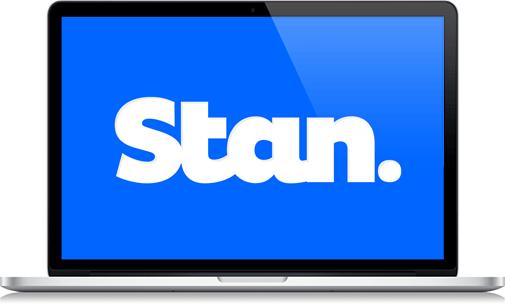 Watch Stan in New Zealand