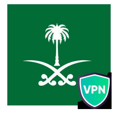 VPN for Saudi Arabia