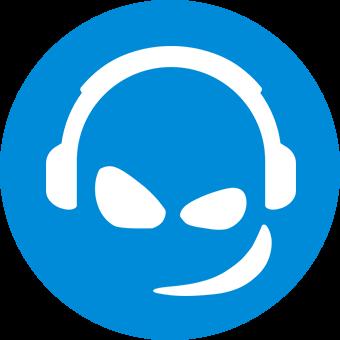 Teamspeak VPN Logo