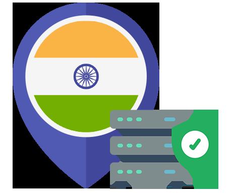 VPN legal in India Logo
