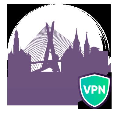 VPN for Sao Paulo