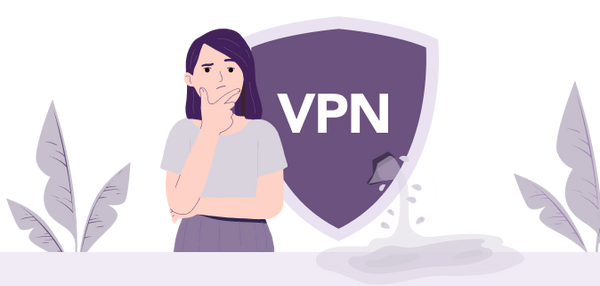 What Causes VPNs to Leak DNS