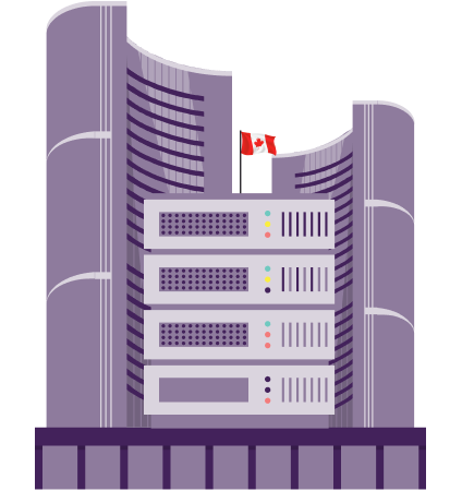Get canada IP Address from country in easy steps