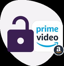 Access Amazon Prime