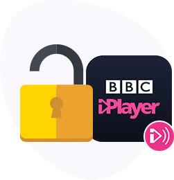 Access BBC iPlayer