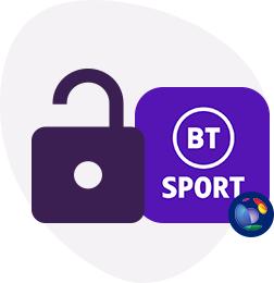 Access BT Sport