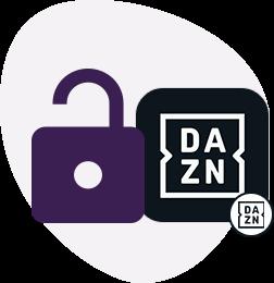 Access Dazn