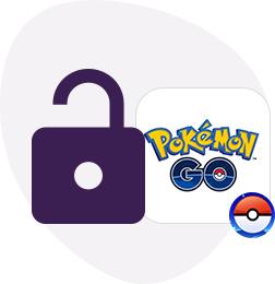 Access Pokemon GO