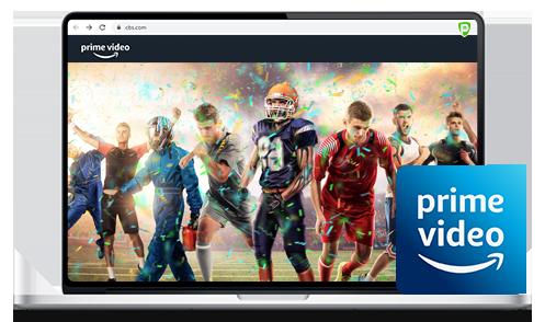 Amazon Live Sports