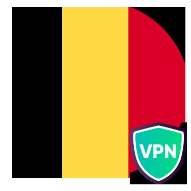 Belgium VPN