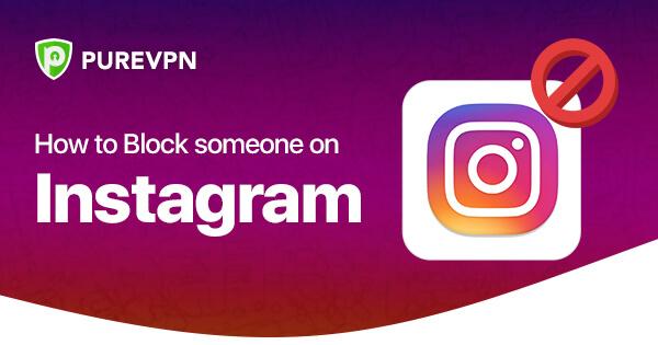 Block Someone on Instagram