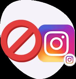 Block Instagram