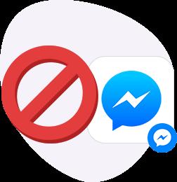 Block Messenger