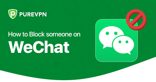 Block Someone on WeChat