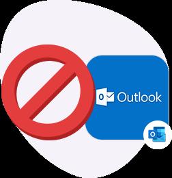 Block Outlook