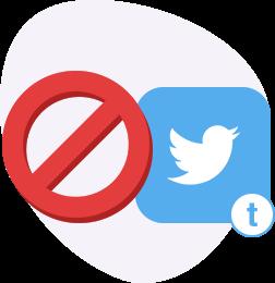 Block Twitter