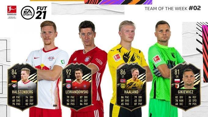 Watch Bundes Liga Live