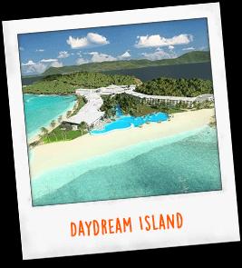 Daydream Island Australia