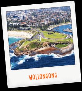 Wollongong Australia