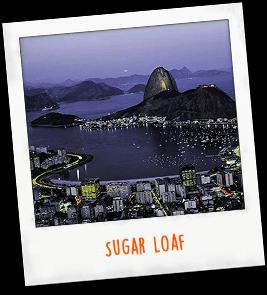 Sugar Loaf Brazil